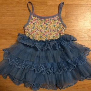 """Matilda Jane"" Dress Size 2"